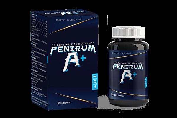 Thuốc tăng cường sinh lý Penirum A+
